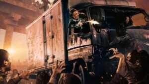 The peninsula zombie massacre (Train to Busan 2) already has a release date on Movistar +