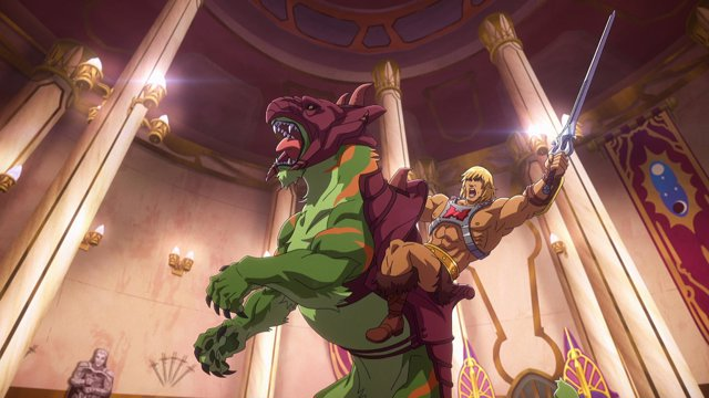 1621362916 68 First images of Masters of the Universe Revelation the epic