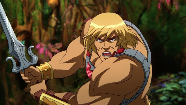 1621362917 432 First images of Masters of the Universe Revelation the epic