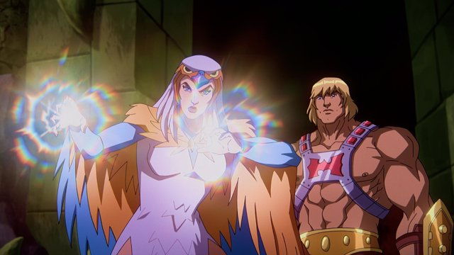 1621362917 71 First images of Masters of the Universe Revelation the epic
