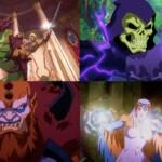 First images of Masters of the Universe: Revelation, the epic resurgence He-Man on Netflix directed by Kevin Smith