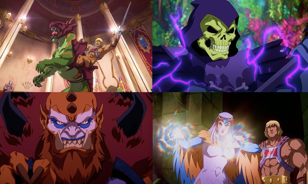 1621362918 First images of Masters of the Universe Revelation the epic