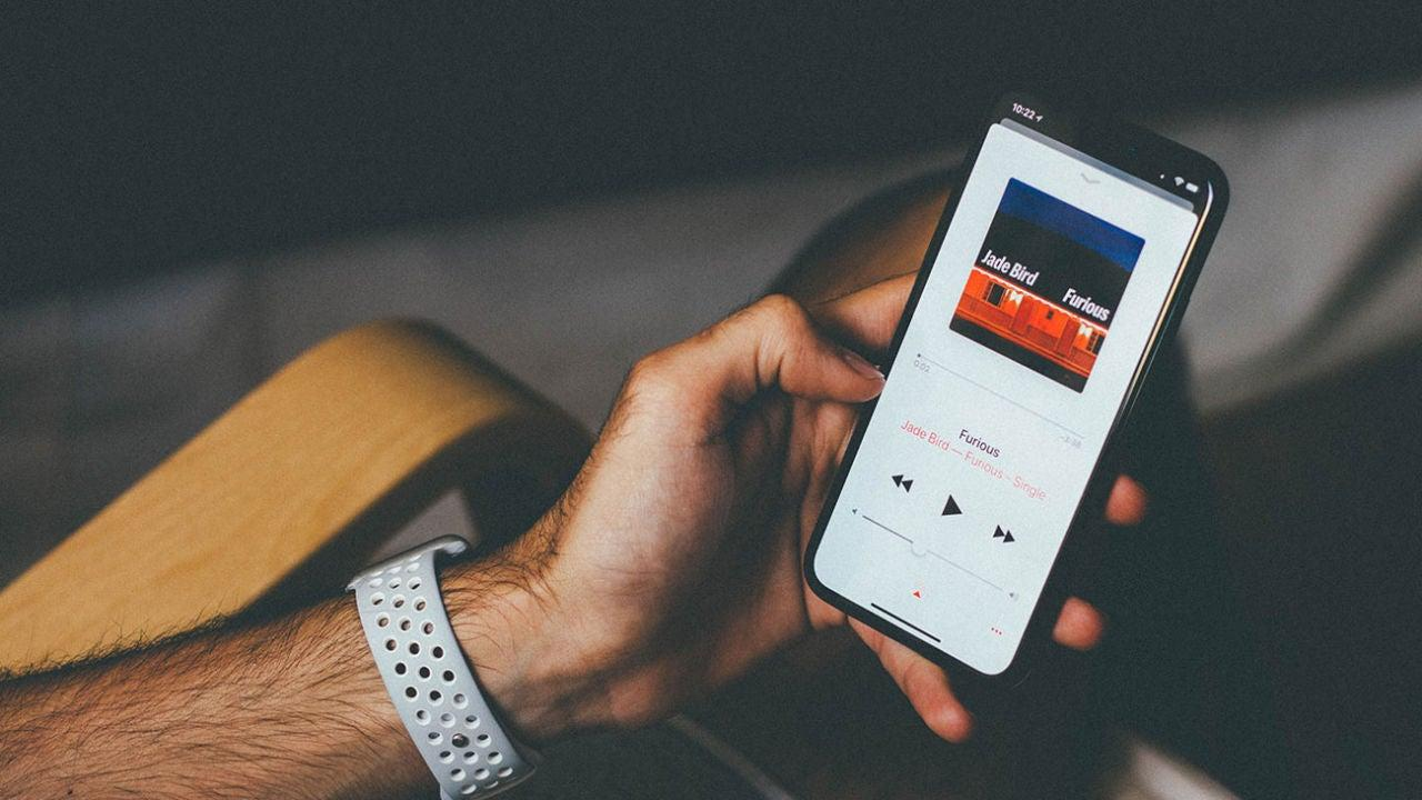 1621363116 Apple Music and Amazon Music now offer HD music at