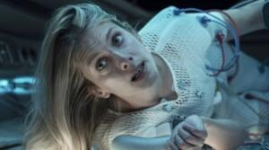 Oxygen: Futuristic Claustrophobia on Netflix