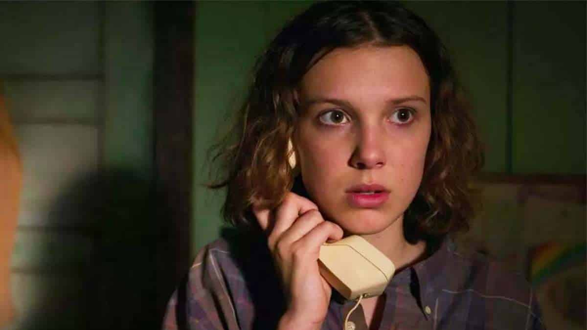 1621364186 Millie Bobby Brown everything we know about Enola Holmes 2