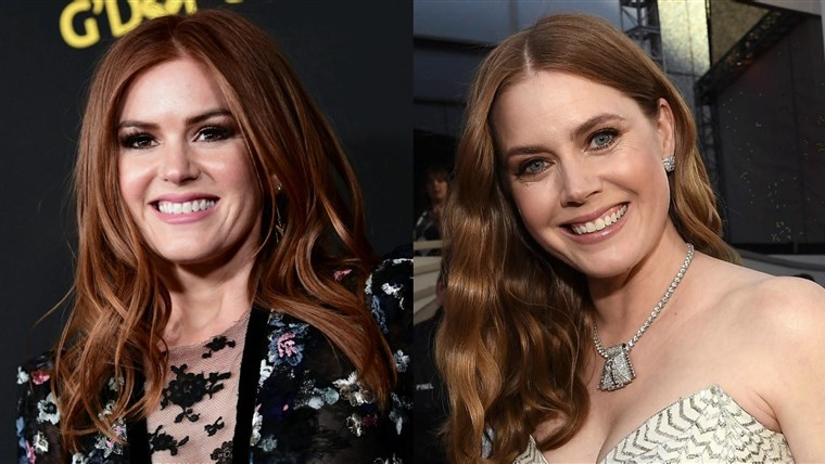 1621364855 19 Amy Adams husband shares rare photo of their daughter to
