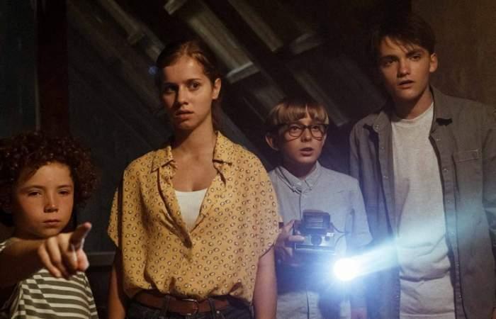 1621365954 Netflixs teen horror movie a la Stranger things