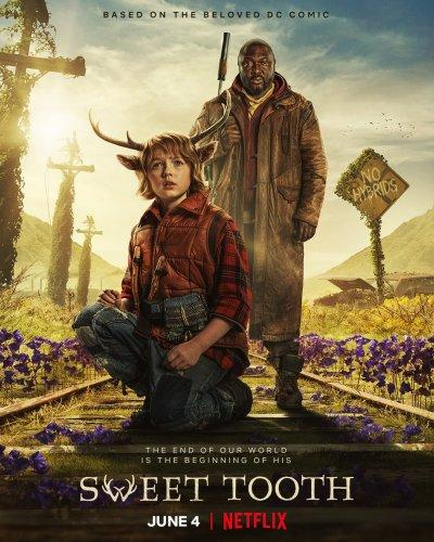 1621366119 NETFLIX Sweet Tooth captivating new trailer for the fantasy series