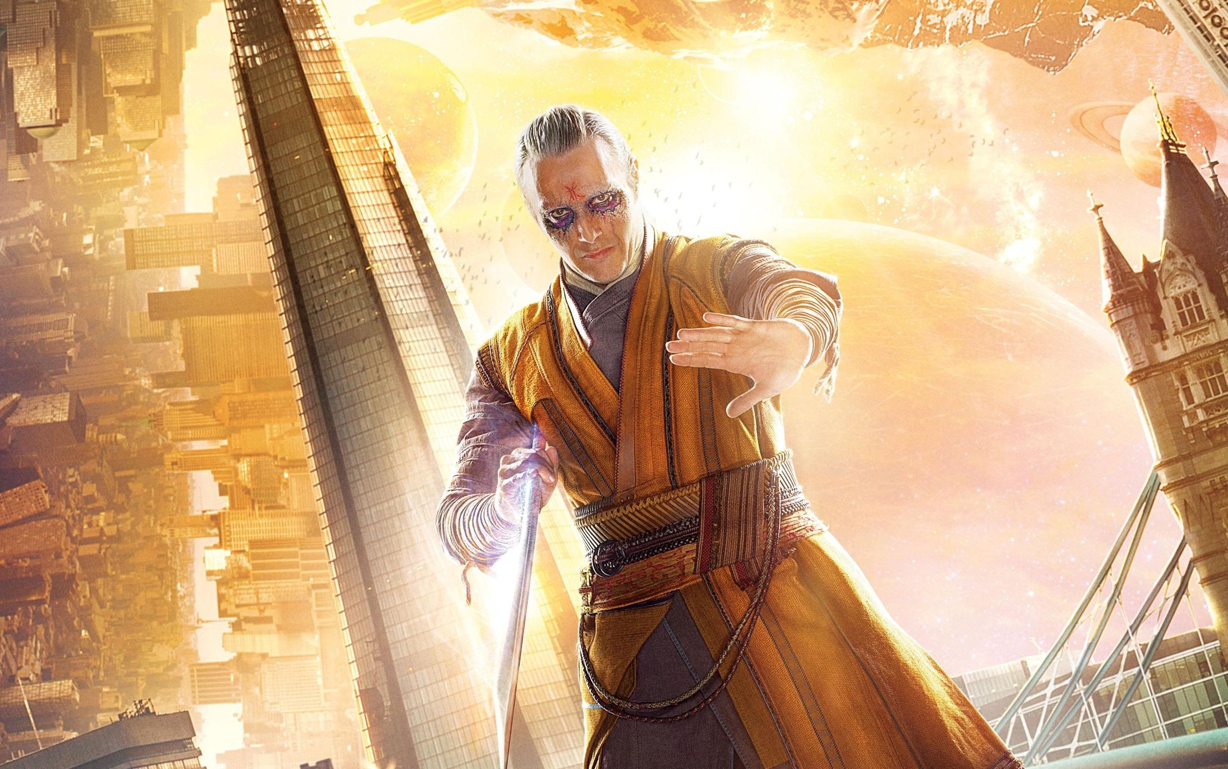 Mads Mikkelsen would return as Kaecilius in 'Doctor Strange in the multiverse of madness'