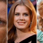 7 times Amy Adams has surprised with her on-screen transformations