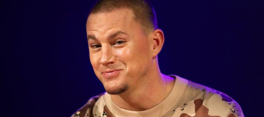 Channing Tatum shows his spectacular physical transformation after gaining weight from the pandemic