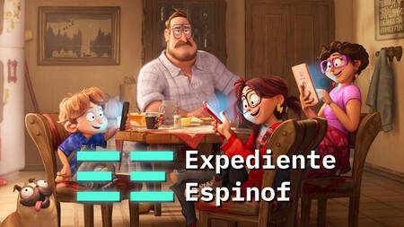 Espinof file