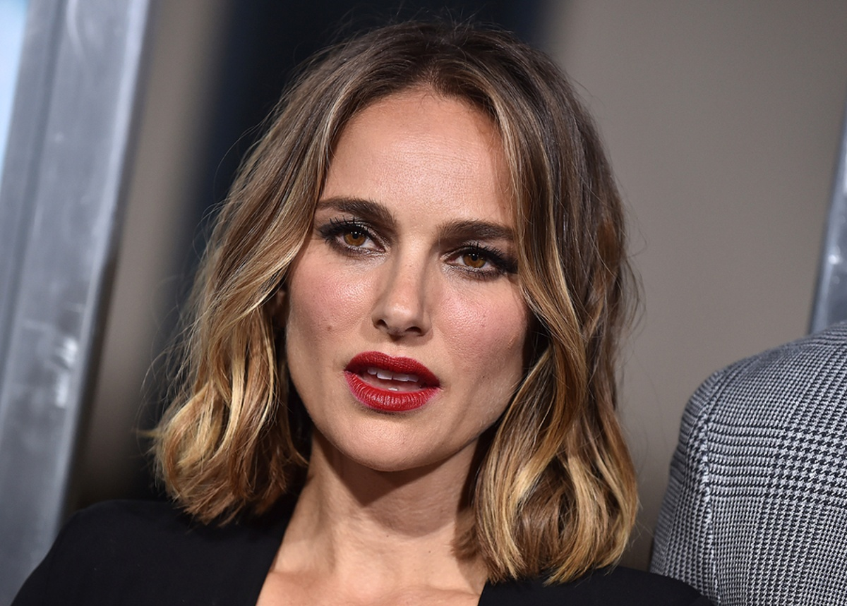 Oatly: What does Natalie Portman invest her dollars in?