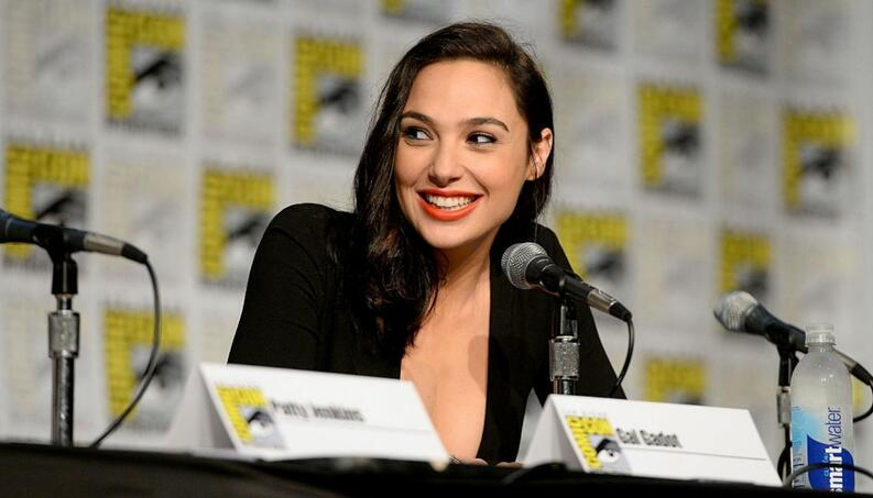gal gadot told how he lost the tip of his finger and the story is rarer than any film 0