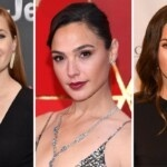 Gal Gadot and 7 actresses who reported their directors for abuse