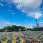 Open air concerts return in CDMX; these are the measurements