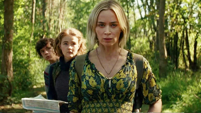 1621658428 516 A Silent Place 2 Could The Monsters In The Movie