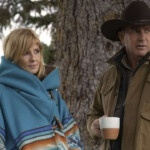 """""""Yellowstone"""", on Salto: Kevin Costner puts on his Stetson and his plaid shirt"""