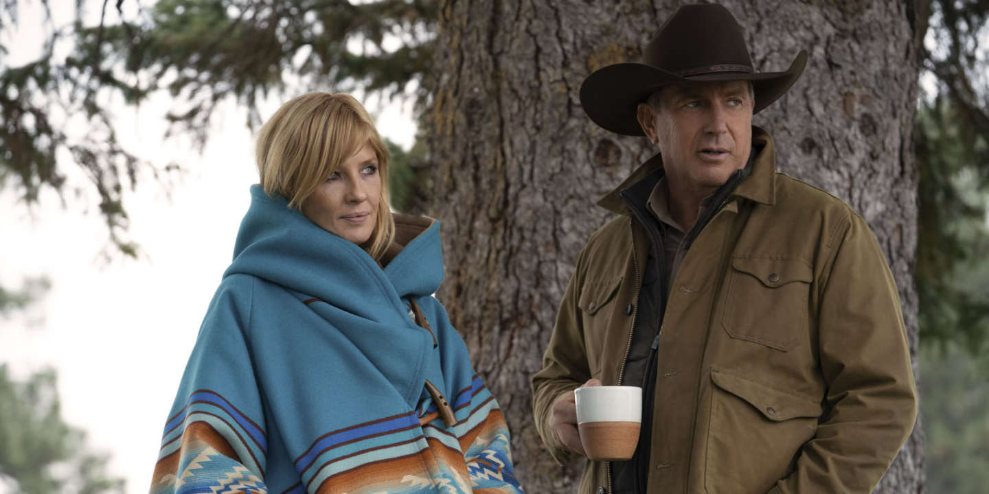 1621747789 Yellowstone on Salto Kevin Costner puts on his Stetson and