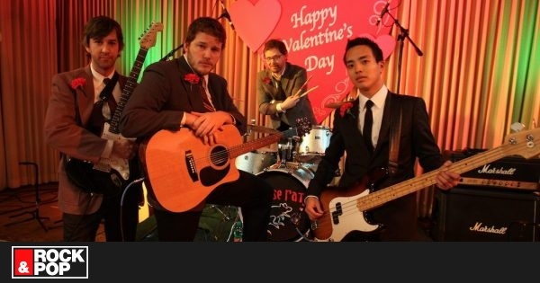 1621788237 Parks and Recreation Chris Pratts Fictional Band To Release Their