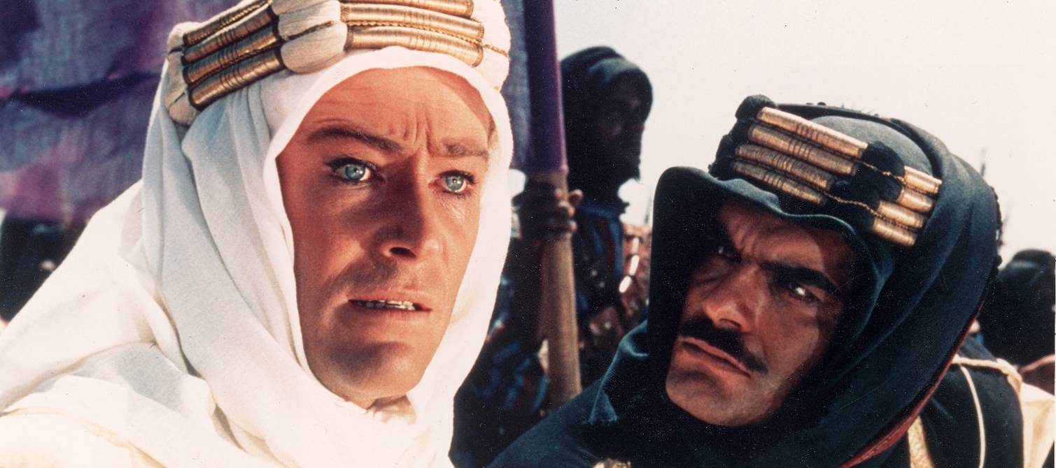 1621841987 124 The real Lawrence of Arabia the immortal strategist who never