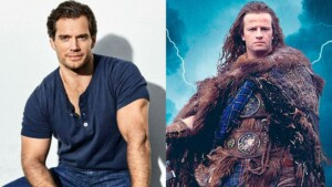 Henry Cavill will star in the reboot of The Immortals with the director of John Wick