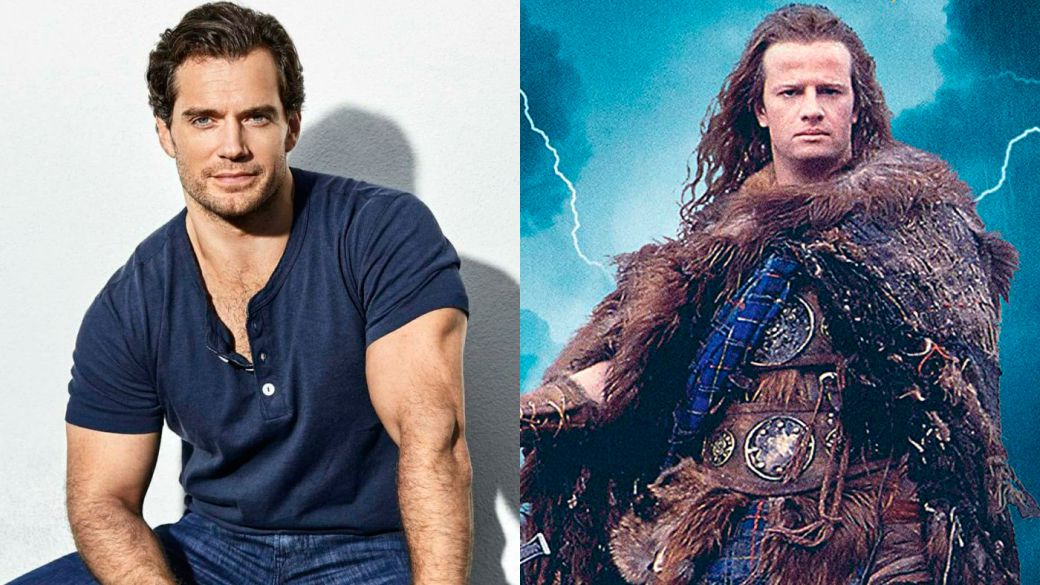 1621876053 Henry Cavill will star in the reboot of The Immortals
