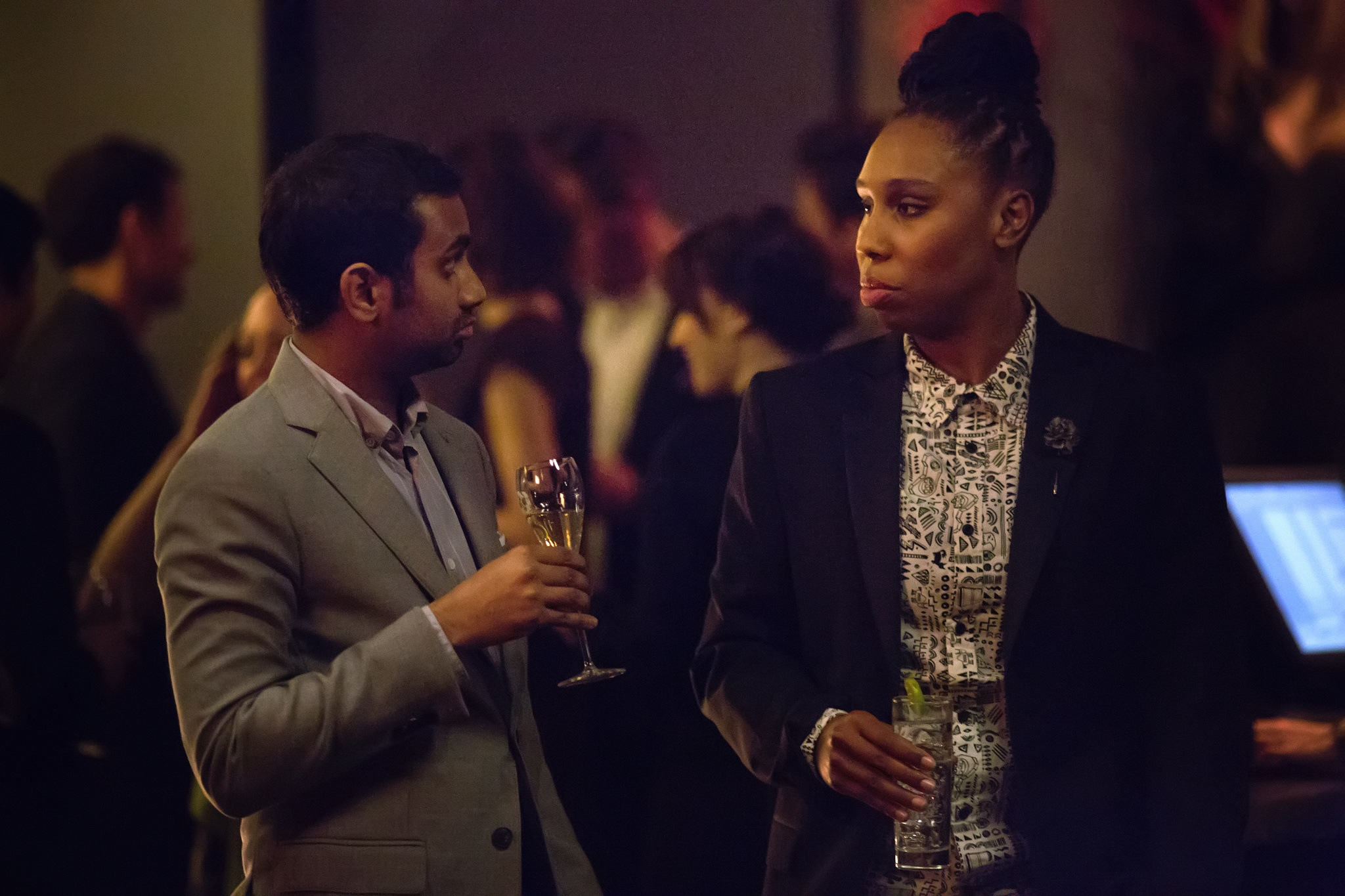 'Master of None', criticizes: more mature, but recovering its best essence