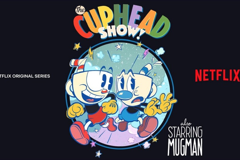 Serials attention: The Cuphead Show, The Witcher and the new Resident Evil movie will be present at Netflix's Geeked Week