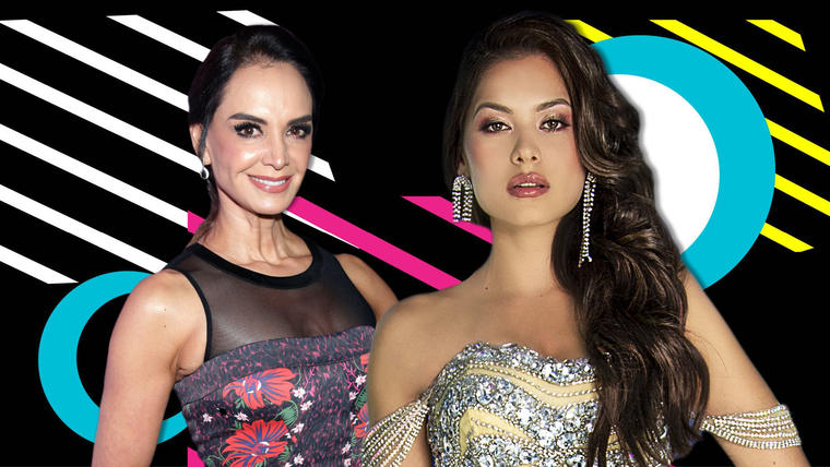 1621898246 648 Andrea Meza They assure that Miss Universe is the daughter