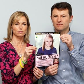 Madeleine McCann: new hypothesis of the German police about the murder of the girl in Portugal