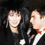 Now that Cher has turned 75, details of her passionate romance with Tom Cruise have been leaked