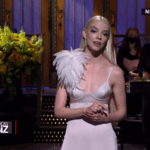 Anya Taylor-Joy is all the rage with her Argentine accent   Video   CNN