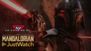 The Mandalorian sweeps the rest of the Star Wars movies and series