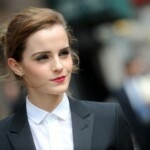 Emma Watson: She takes her social networks to push a rant