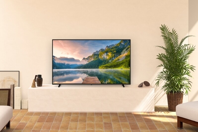1621915358 The Panasonic JX800 television with Android TV arrives in Spain