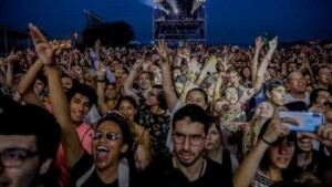 What it takes to attend mass festivals and concerts