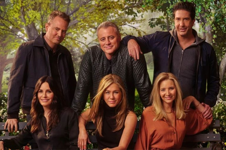 Friends: reveal how much the actors got paid for filming the special episode for HBO Max