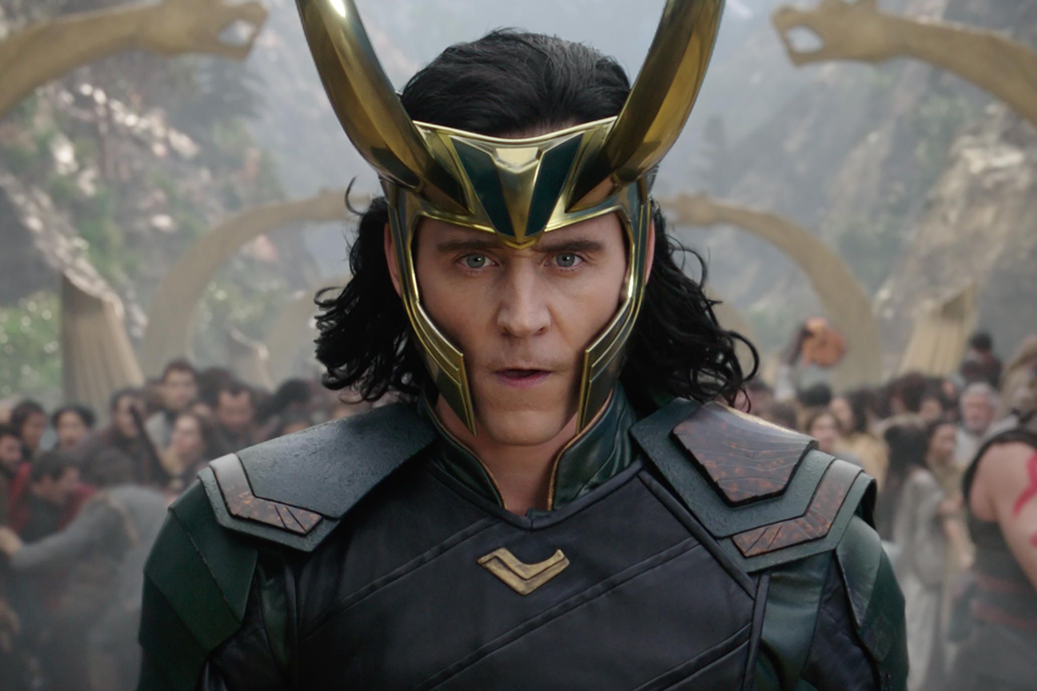 1621925300 Loki Disney warms up with another teaser of Marvels upcoming