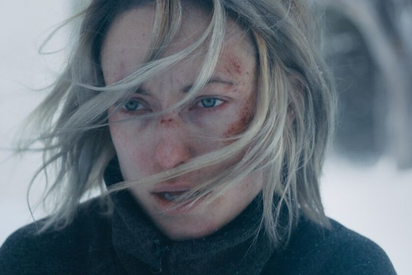 'La justiciera': a forceful thriller with Olivia Wilde turned into an avenging angel different from the usual
