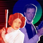 Sylvester Stallone as Han Solo and Jodie Foster as Leia?   Digital Trends Spanish