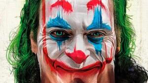 Joaquin Phoenix's Joker already has an AMAZING full-scale bust