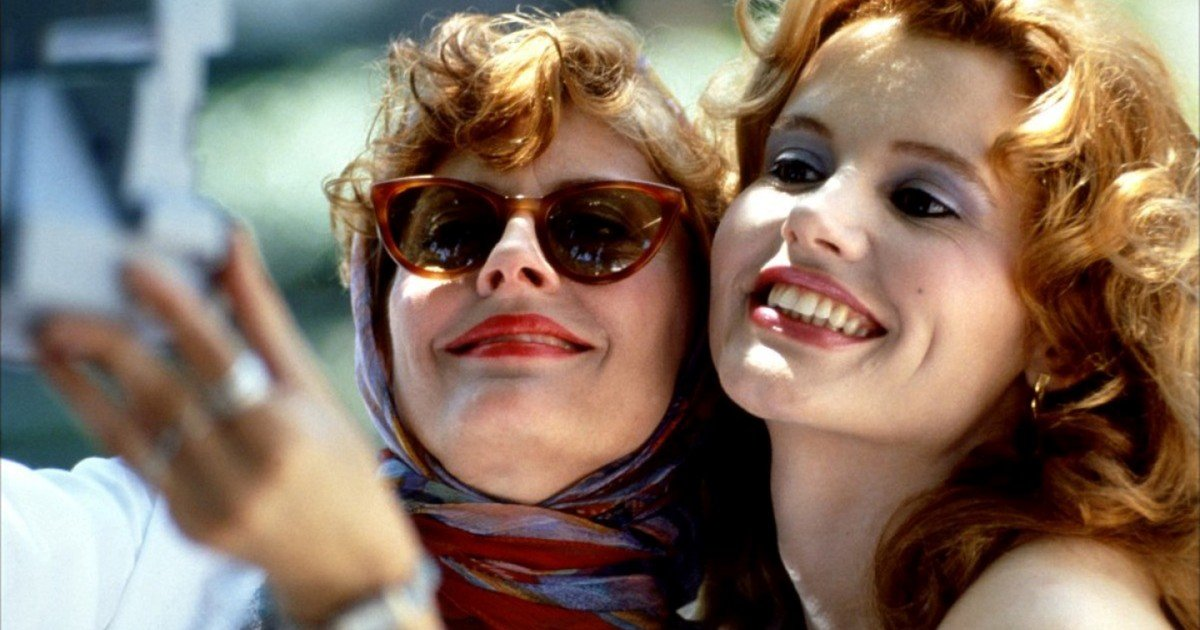 1621973517 Thelma Louise the secrets of a breakthrough movie that
