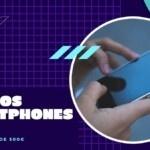 CHEAP PHONE: TOP 3 5G smartphones under 300 euros!
