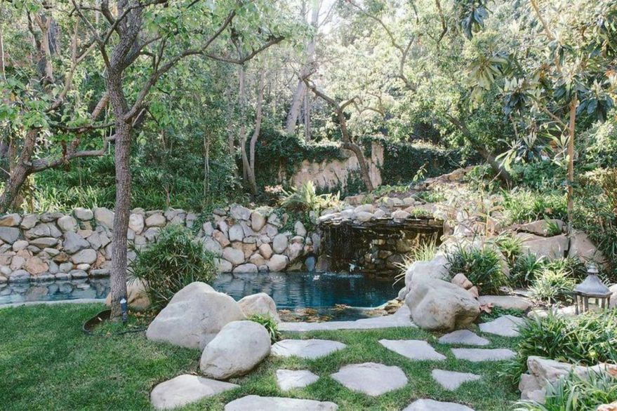 1621988053 49 Waterfall Spa and Private Jungle Channing Tatums Luxurious Cottage Acquired