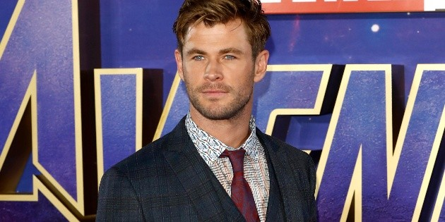 Chris Hemsworth's funny disappointment when he found out what his eldest son wanted to be