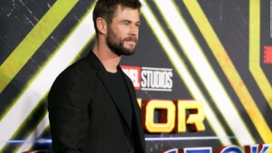Chris Hemsworth says his son wants to be Superman | Video | CNN