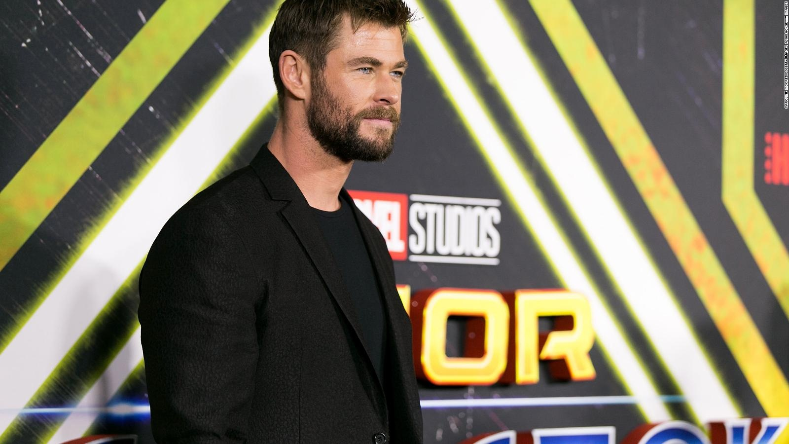 1621995333 Chris Hemsworth says his son wants to be Superman