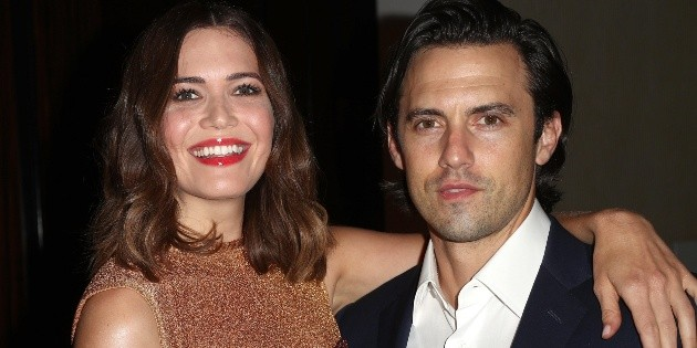 This is Us: the truth about the bond between Milo Ventimiglia and Mandy Moore