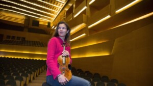 L'Auditori de Barcelona is back to what it was: 430 concerts, 30 premieres and 17 commissions